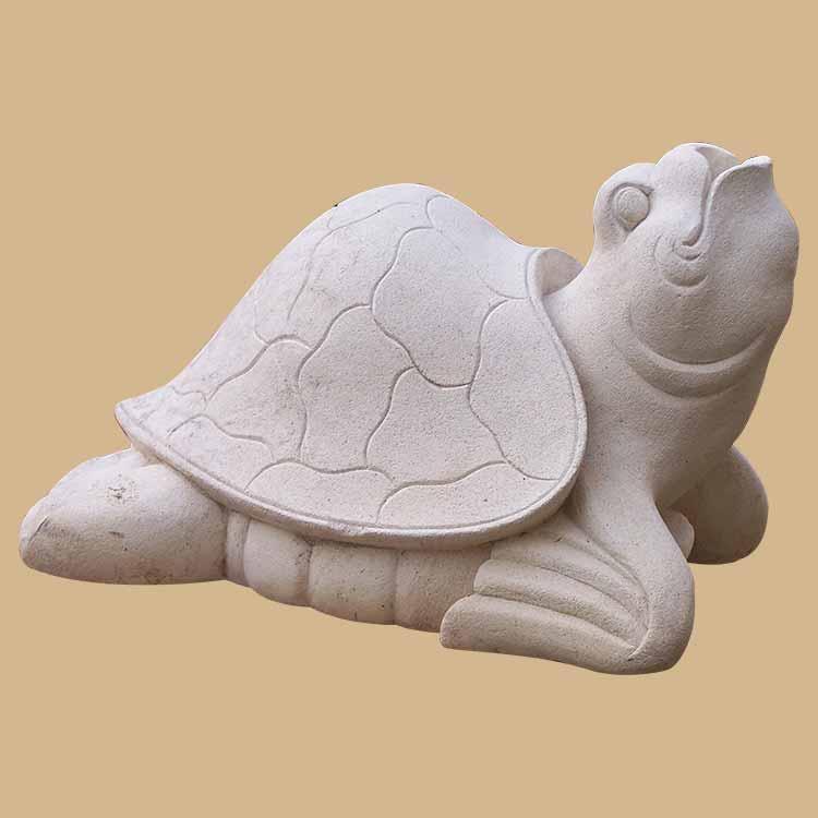 Bali Stone Turtle